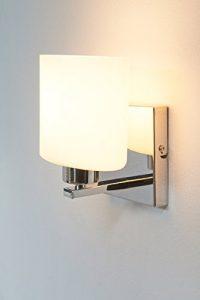 Design WANDLEUCHTE PARATA / stilvoll und elegant / Blickfang für Ihr Zuhause