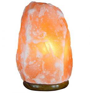 Himalaya Salzlampe, mittel (2-3 kg) …