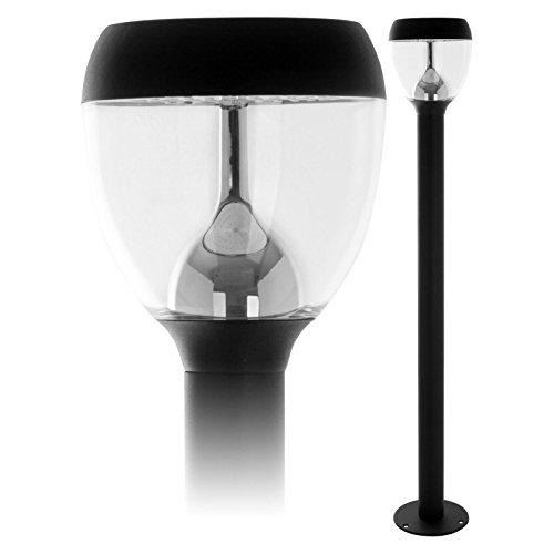 SO-TECH® LED Wegleuchte Jardi / 230 V / 11 Watt / 60 SMD LED's