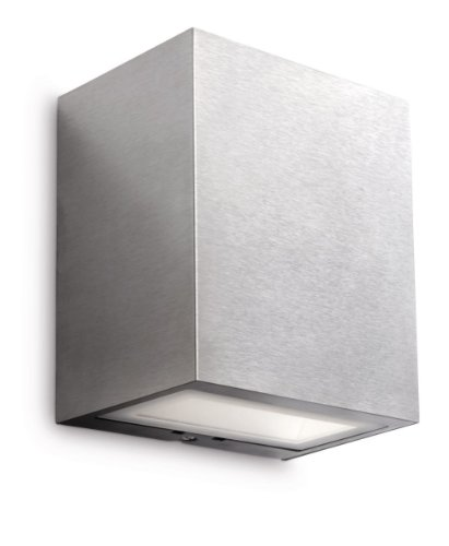 PHILIPS Ledino in myGarden, Wandleuchte Flagstone mit 3x1W, inklusive LED-Leuchtmittel, 1-flammig 172094716