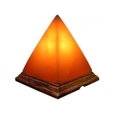 Therapeutische Pyramidenförmiges natürliche Salz Lampe Salzlampe Kristall, im Himalaya-Stil, Gewicht: 2-3 kg