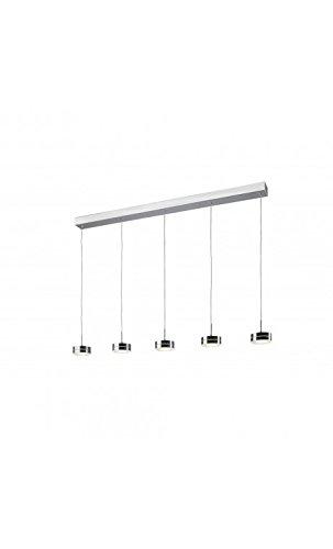 Sompex LED Pendelleuchte Totti | LEDs fest verbaut 5W 1600lm warmweiß | 78918
