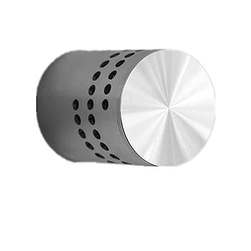 Wandleuchten innen Nachttischlampe Wandlampe, rotierende Lampe der Treppenhauswand, warmes Licht
