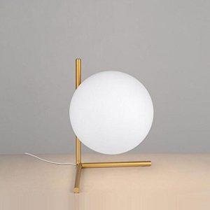 TAIDENG Nordic Moderne Schreibtischlampe einfache kreative Persönlichkeit Schreibtisch Lampe Schreibtisch Schlafzimmer Tischlampe, C