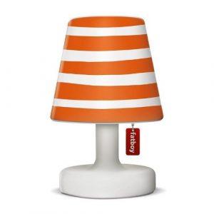 Fatboy Tischlampe Edison The Petit Lampenüberzug Cooper Cappie Mr Orange