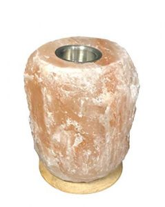 SudoreWell® Aroma Salzkristall Lampe Aroma Salzlampe inkl. Duftbehälter