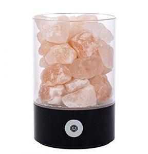 TAIDENG Salz – lampen Schlafzimmer Lampe nachtlicht atmosphäre