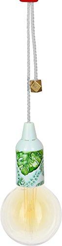Die Spiegelburg 14895 Große LED-Ziehleuchte Blätterwerk - I Love My Garden