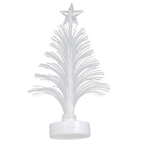 vegar Folowe LED Nachtlicht Weihnachtsbaum Party Home Schreibtisch Dekoration Bunte L Tisch- & Nachttischlampen