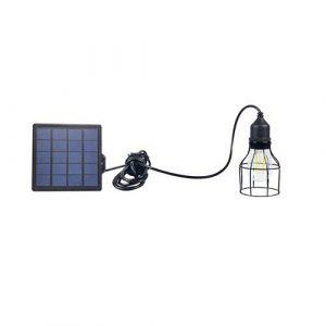 Solar Licht Led Wasserdichte Retro Solar Power Pendelleuchte Straßenlaterne Für Außenhof Garten Korridor Solar Lampe,B